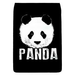 Panda  Flap Covers (l)  by Valentinaart