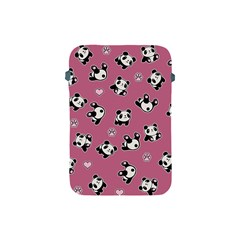 Panda Pattern Apple Ipad Mini Protective Soft Cases