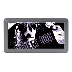 Street Dogs Memory Card Reader (mini) by Valentinaart