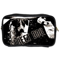 Street Dogs Toiletries Bags