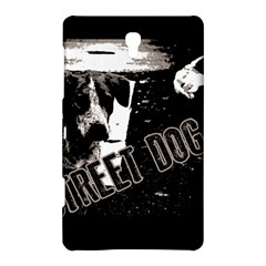 Street Dogs Samsung Galaxy Tab S (8 4 ) Hardshell Case  by Valentinaart