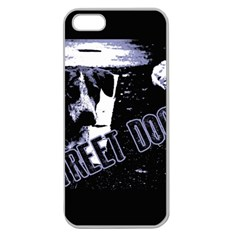 Street Dogs Apple Seamless Iphone 5 Case (clear)