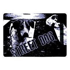 Street Dogs Apple Ipad Pro 10 5   Flip Case by Valentinaart