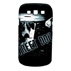 Street Dogs Samsung Galaxy S Iii Classic Hardshell Case (pc+silicone)