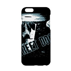 Street Dogs Apple Iphone 6/6s Hardshell Case by Valentinaart