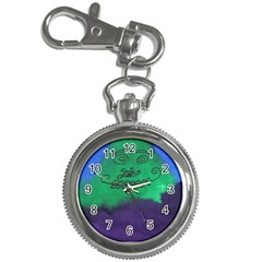 Smiling Mountain Key Chain Watches
