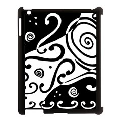 Project 1 Apple Ipad 3/4 Case (black)
