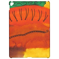 Guy With Weird Haircut Apple Ipad Pro 12 9   Hardshell Case by snowwhitegirl