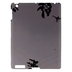 Stop Action Pigeon Apple Ipad 3/4 Hardshell Case