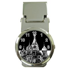 Moscow Money Clip Watches