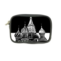 Moscow Coin Purse by Valentinaart