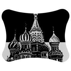 Moscow Jigsaw Puzzle Photo Stand (bow)