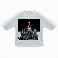 Moscow Infant/toddler T Shirts