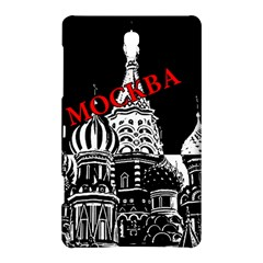 Moscow Samsung Galaxy Tab S (8 4 ) Hardshell Case  by Valentinaart