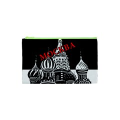 Moscow Cosmetic Bag (xs)