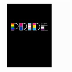 Pride Large Garden Flag (two Sides)