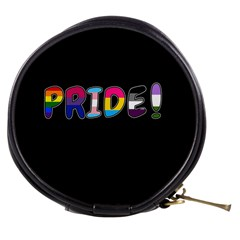 Pride Mini Makeup Bags by Valentinaart