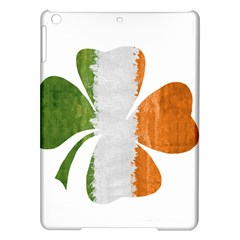 Irish Clover Ipad Air Hardshell Cases