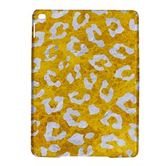Skin5 White Marble & Yellow Marble (r) Ipad Air 2 Hardshell Cases by trendistuff