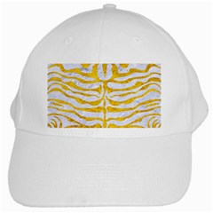 Skin2 White Marble & Yellow Marble (r) White Cap by trendistuff