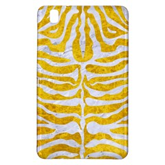 Skin2 White Marble & Yellow Marble Samsung Galaxy Tab Pro 8 4 Hardshell Case