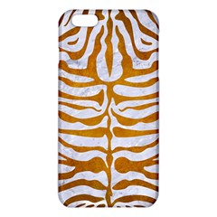 Skin2 White Marble & Yellow Grunge (r) Iphone 6 Plus/6s Plus Tpu Case by trendistuff