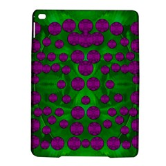The Pixies Dance On Green In Peace Ipad Air 2 Hardshell Cases by pepitasart