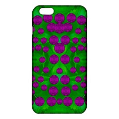 The Pixies Dance On Green In Peace Iphone 6 Plus/6s Plus Tpu Case by pepitasart