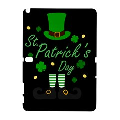 St Patricks Leprechaun Galaxy Note 1
