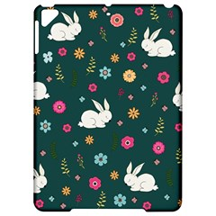 Easter Bunny  Apple Ipad Pro 9 7   Hardshell Case