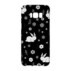 Easter Bunny  Samsung Galaxy S8 Hardshell Case