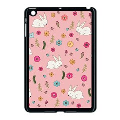 Easter Bunny  Apple Ipad Mini Case (black)