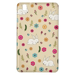 Easter Bunny  Samsung Galaxy Tab Pro 8 4 Hardshell Case