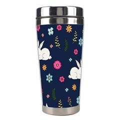 Easter Bunny  Stainless Steel Travel Tumblers