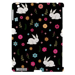 Easter Bunny  Apple Ipad 3/4 Hardshell Case (compatible With Smart Cover)