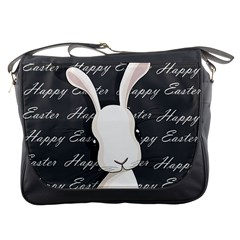 Easter Bunny  Messenger Bags