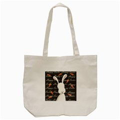 Easter Bunny  Tote Bag (cream)