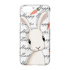 Easter Bunny  Apple Iphone 7 Hardshell Case