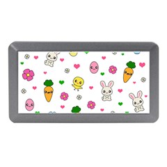 Easter Kawaii Pattern Memory Card Reader (mini)