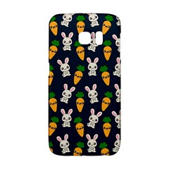 Easter Kawaii Pattern Galaxy S6 Edge