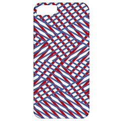 Abstract Chaos Confusion Apple Iphone 5 Classic Hardshell Case