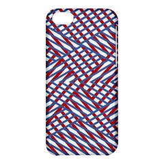 Abstract Chaos Confusion Apple Iphone 5c Hardshell Case