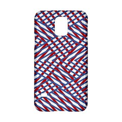 Abstract Chaos Confusion Samsung Galaxy S5 Hardshell Case