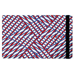 Abstract Chaos Confusion Apple Ipad Pro 12 9   Flip Case by Nexatart