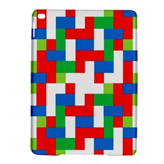 Geometric Maze Chaos Dynamic Ipad Air 2 Hardshell Cases