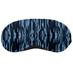 Texture Surface Background Metallic Sleeping Masks Front