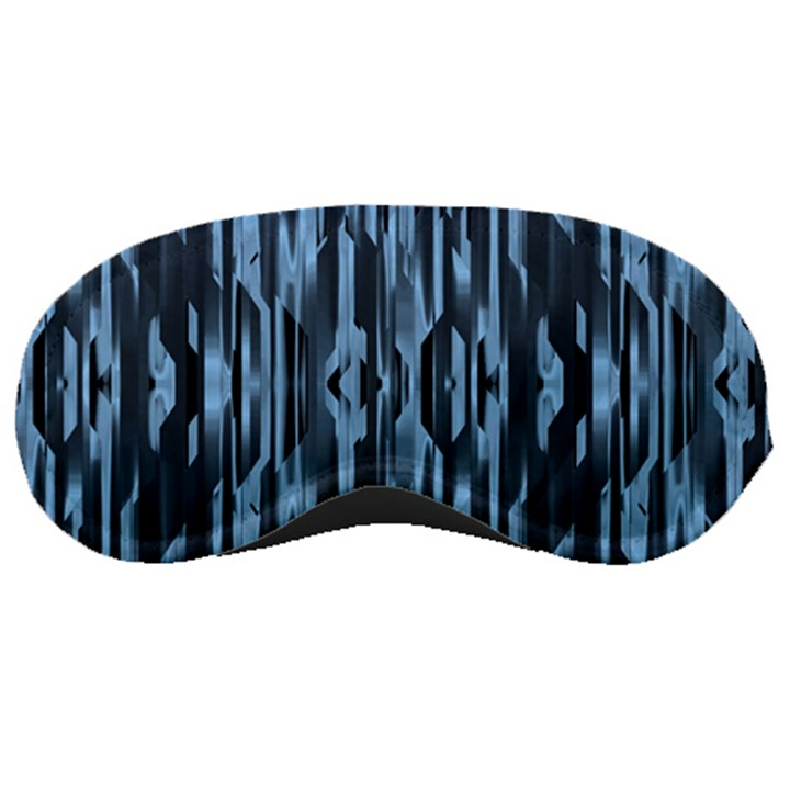 Texture Surface Background Metallic Sleeping Masks