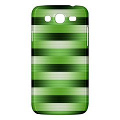 Pinstripes Green Shapes Shades Samsung Galaxy Mega 5 8 I9152 Hardshell Case
