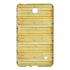 Wood Texture Background Light Samsung Galaxy Tab 4 (7 ) Hardshell Case