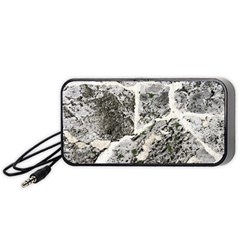 Coquina Shell Limestone Rocks Portable Speaker